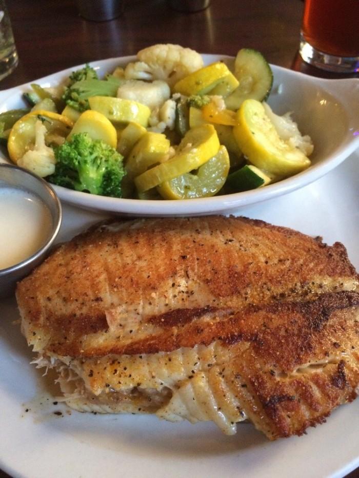 8.2. Boudreaux's Louisiana Seafood, St. joseph