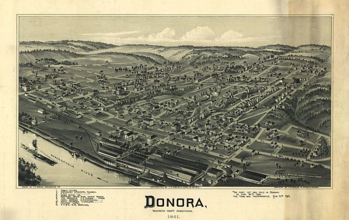 2. Donora