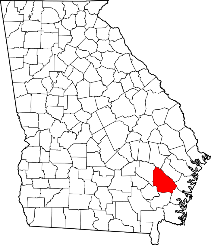 12. Doctortown, GA