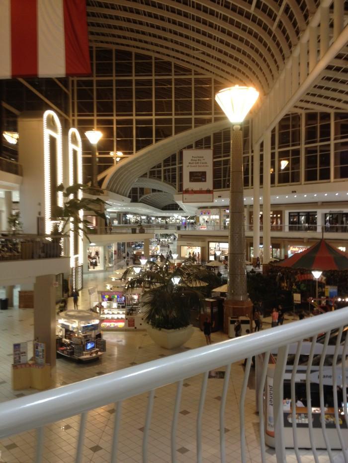 8. Riverchase Galleria - Hoover