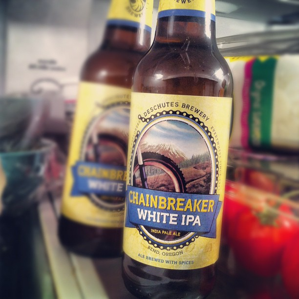 8. Cool beer faster.