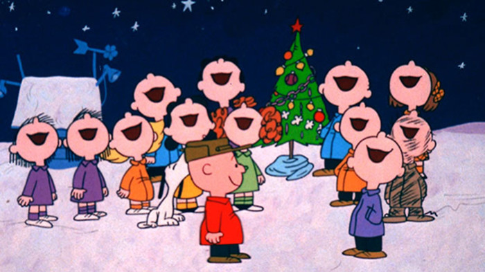 12. The home state of Charles M. Schulz, we can enjoy and appreciate A Charlie Brown Christmas like nobody else.