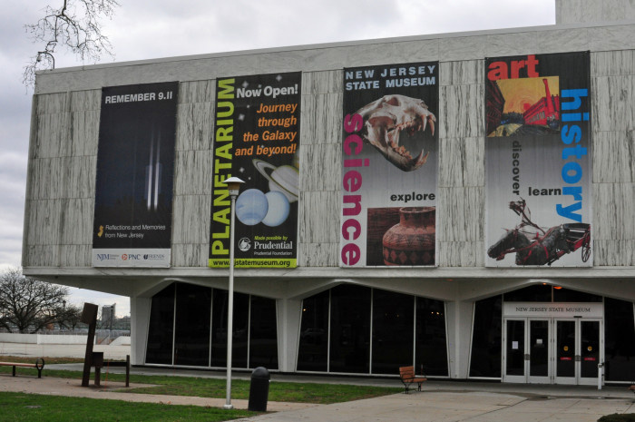 6. Amazing museums.