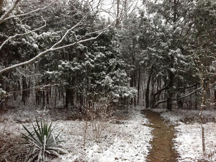 10. Monte Sano State Park (Huntsville)