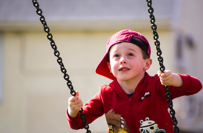 15. Utah is the best state in the country to raise kids.