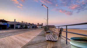 This New Jersey City Was Just Ranked As One Of The Top Travel Destinations In The WORLD