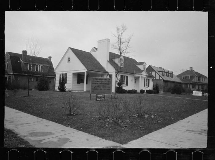 10. Home in Mariemont, Ohio