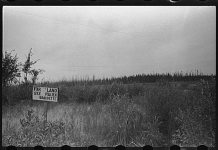 10. This sprawling farmland in Beltrami County is for sale. Who wants to travel back in time and buy it?
