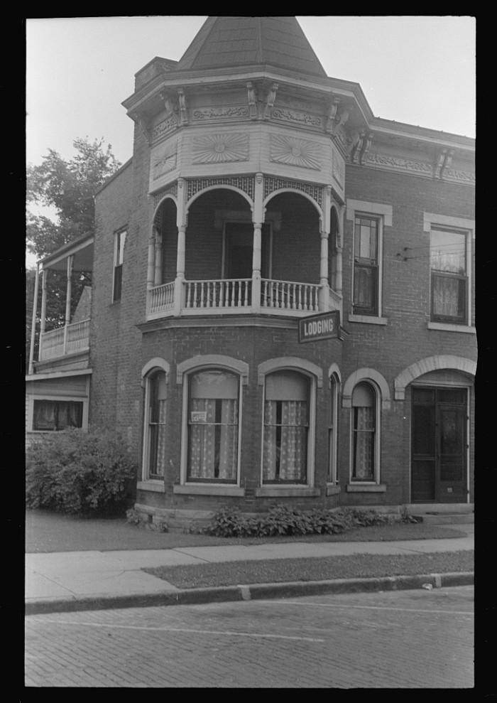 6. House in Marysville, Ohio