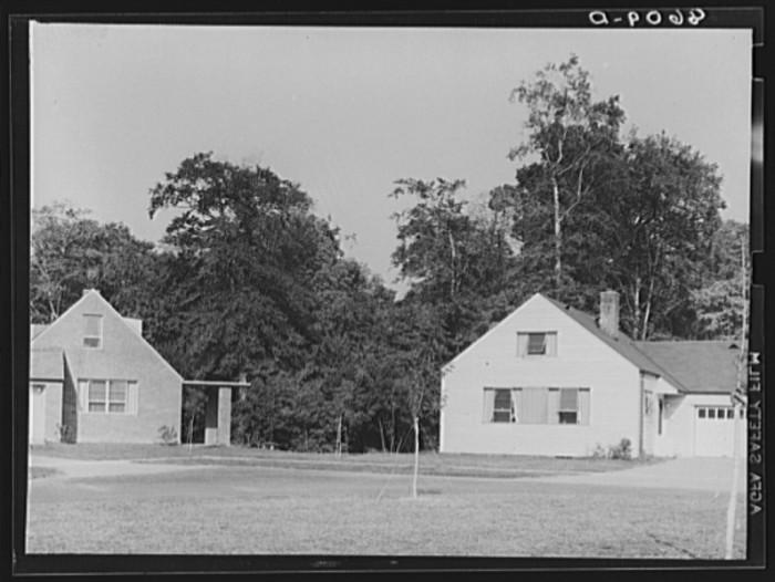 1. Greenhills, Ohio homes