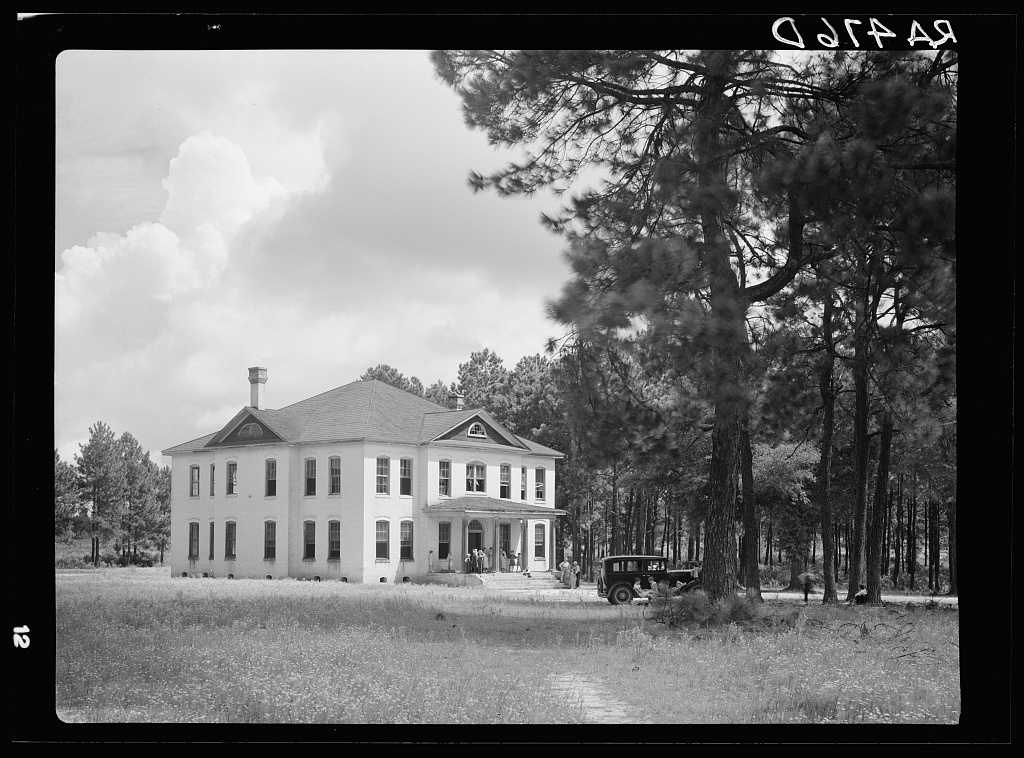 Georgia Schools In The Early 1900s May Shock You They Re