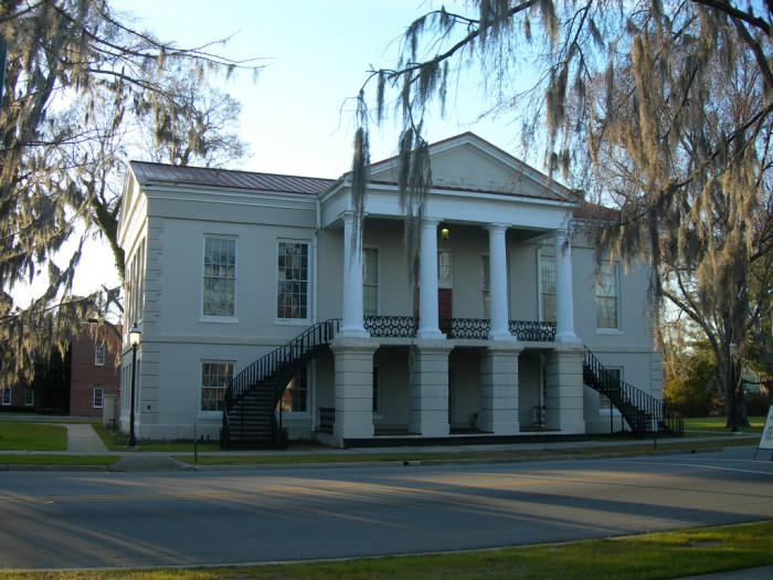 9. Marion County