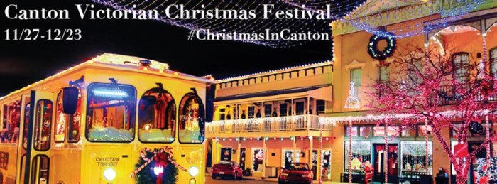 9. Victorian Christmas Festival, Canton