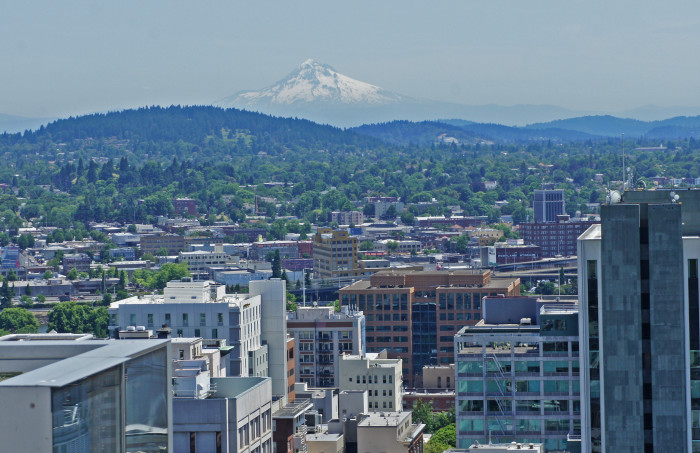 7. Multnomah County