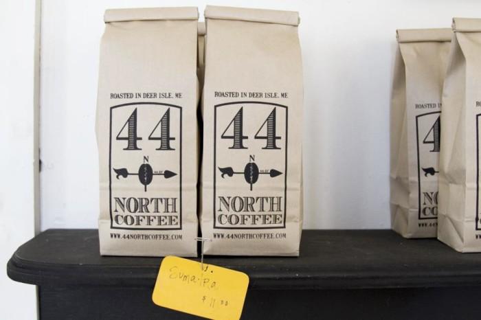 2. 44 North, Deer Isle