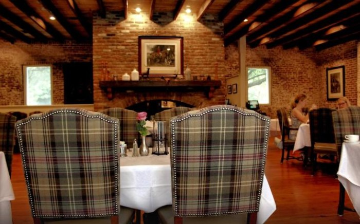 9. The Dunleith Historic Inn, Natchez