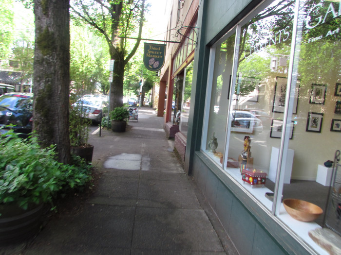 4. Best place for food lovers: McMinnville