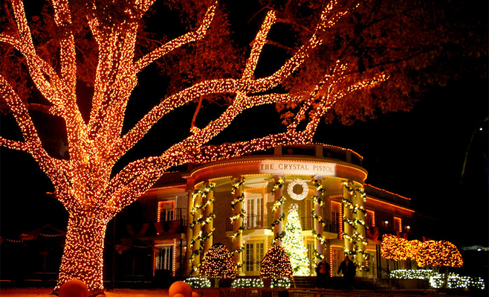 City Center Christmas Tree Lighting