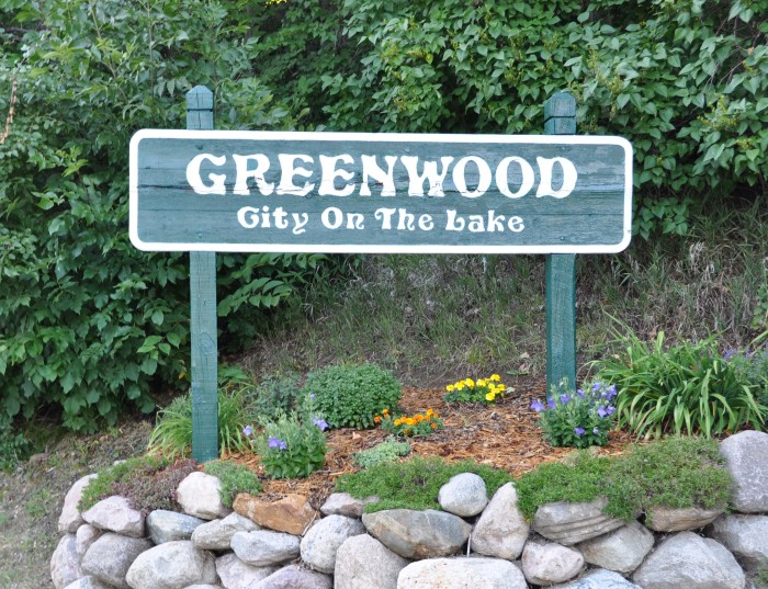 4. Greenwood, Best Overall Small Town