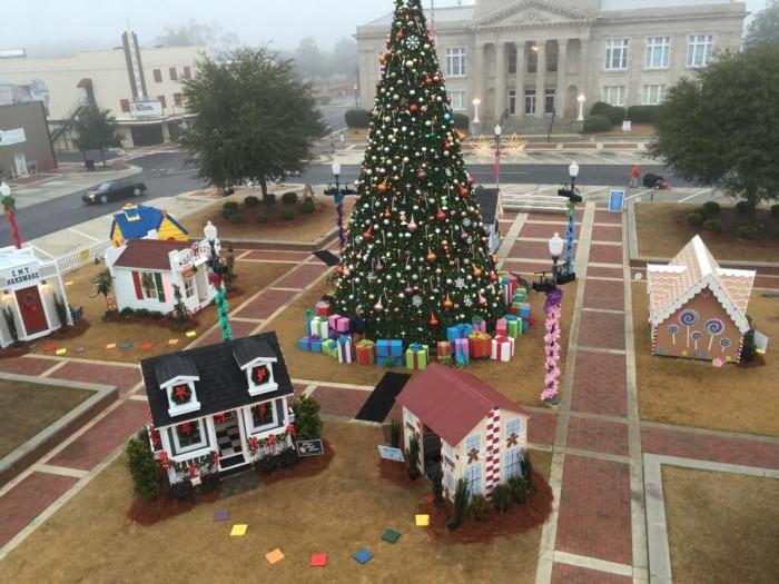 10 Ft Christmas Tree
