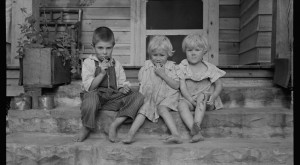 These 20 Rare Photos Were Taken In Alabama During The Great Depression