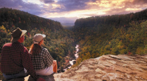These 8 Epic Mountains In Alabama Will Totally Drop Your Jaw