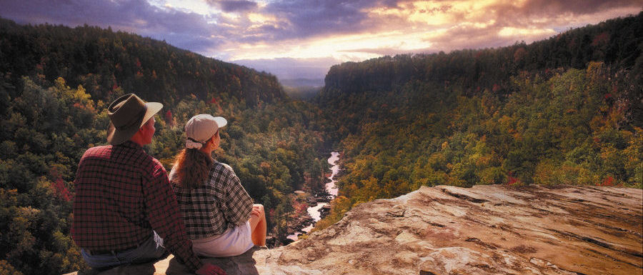 8 Epic Mountains In Alabama That Will Drop Your Jaw