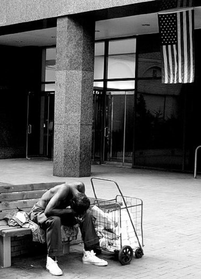 6. Shelter for Alabama's homeless.