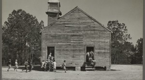 Alabama Schools In The Early 1900s May Shock You. They're So Different.