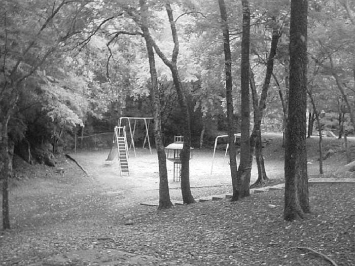 8. Dead Children's Playground - Huntsville, AL