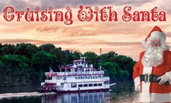 9. Harriott II: Cruising with Santa - Montgomery