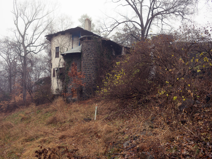 10 Abandoned Places In Maryland Overtaken By Nature