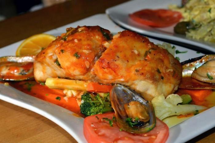 AllegroSeafood