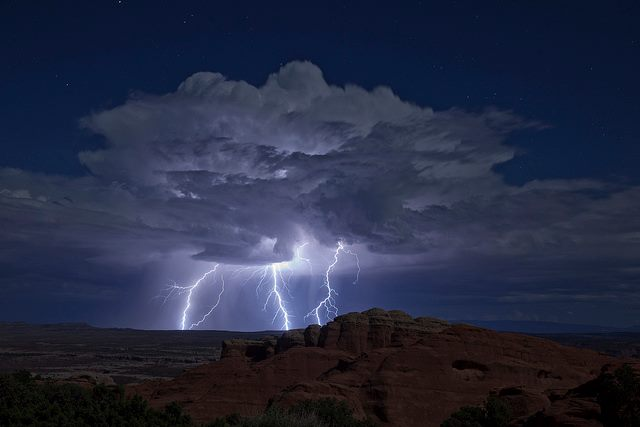 21. Arches National Park, by Anthony Quintano
