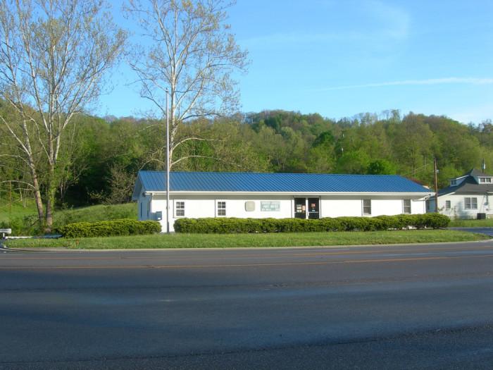 17. Ben Hur, Lee County