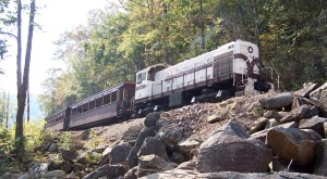 Board These 9 Beautiful Trains In Kentucky For An Unforgettable Experience
