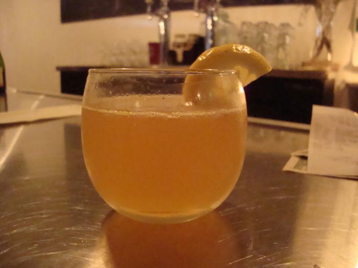 9. Bourbon medicine
