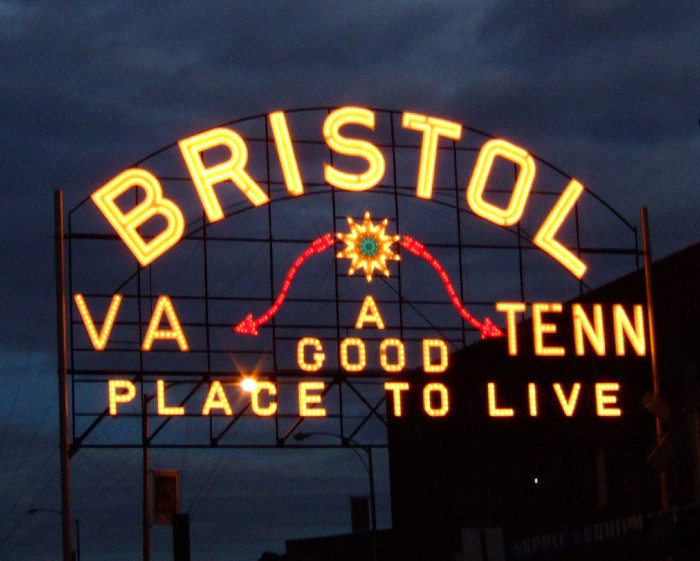 12. Bristol