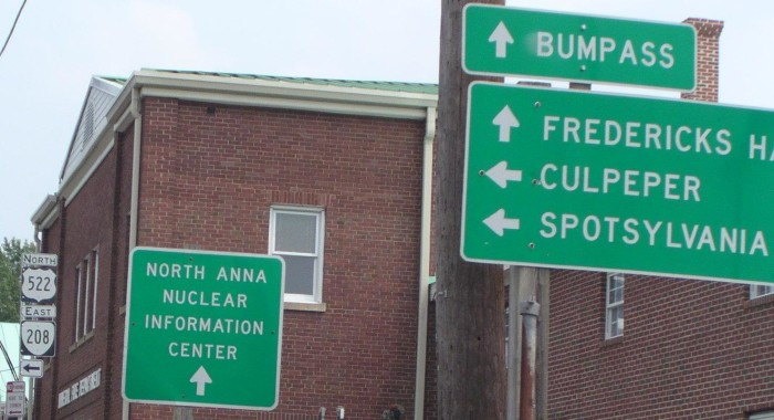 16. Bumpass, Louisa County