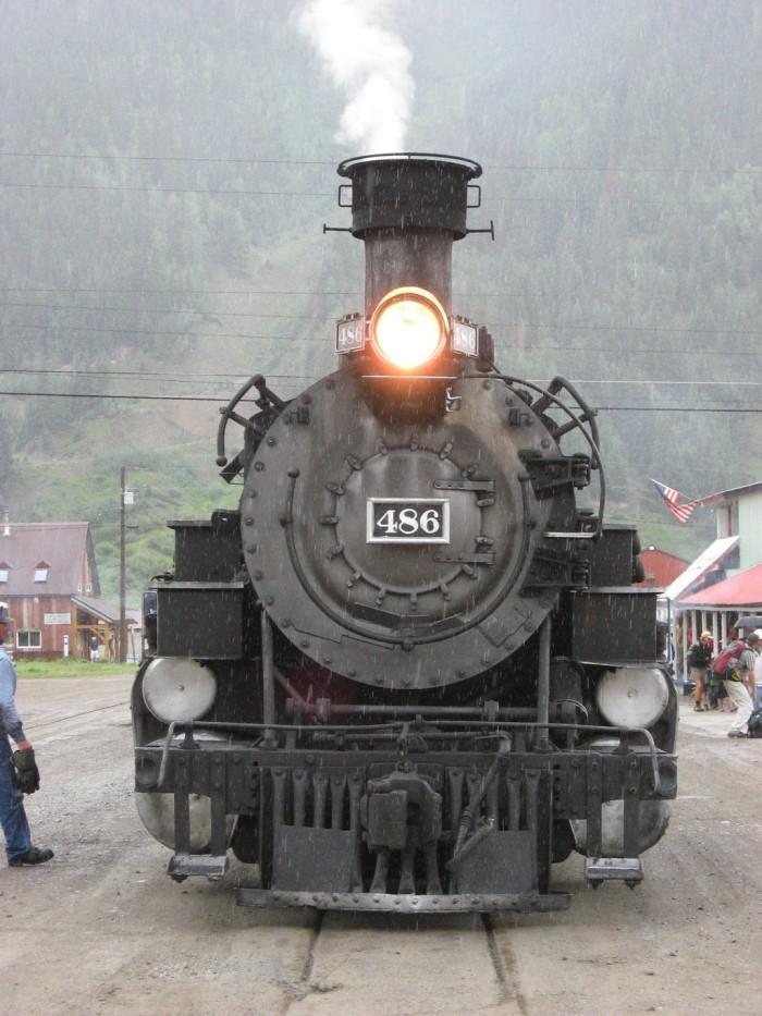 7. Durango