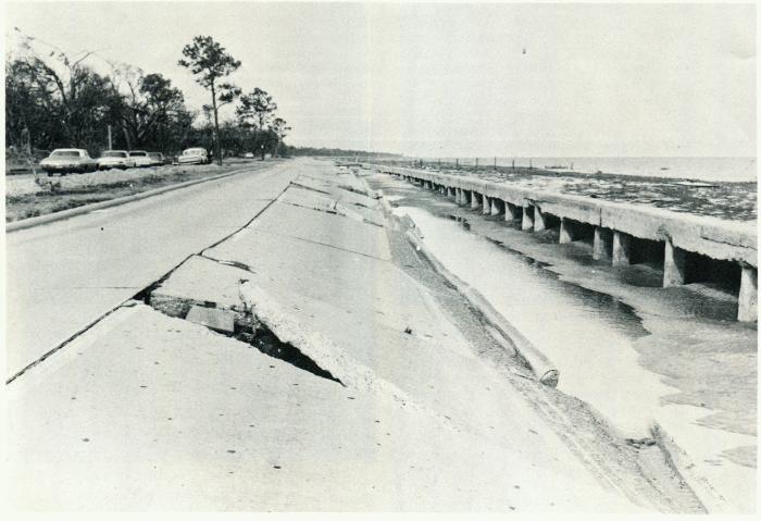 5. Hurricane Camille
