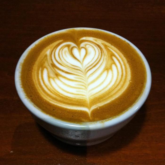 Carabello Coffee coffee.