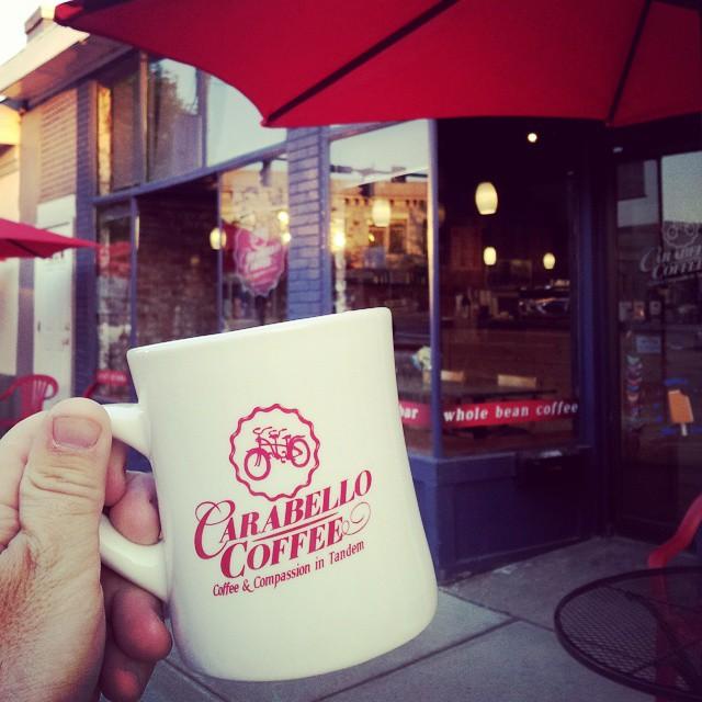 9. Carabello Coffee