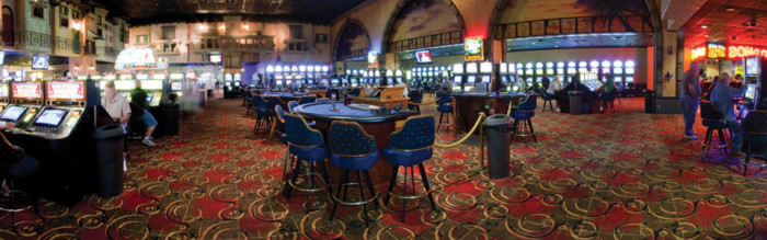 12. Casino Night