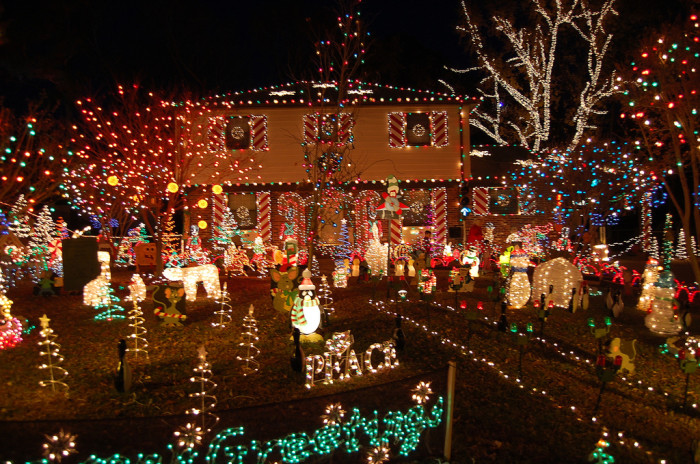 3. We know how to decorate.