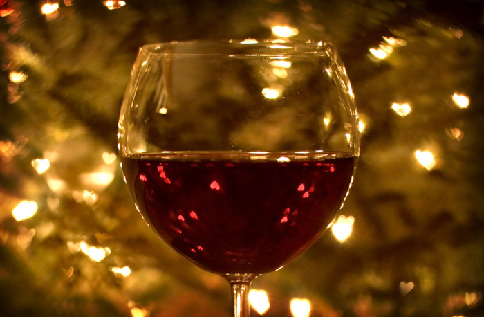 6. We have delicious wines to help us celebrate.