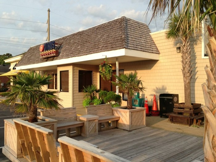 Best Breakfast Spots In Virginia Beach
