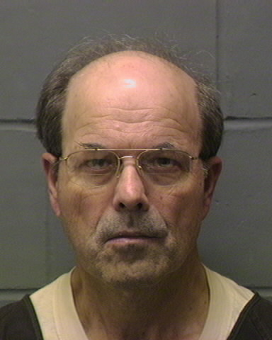 11. The City of Wichita rests easier after the capture and arrest of Dennis Rader (2005).