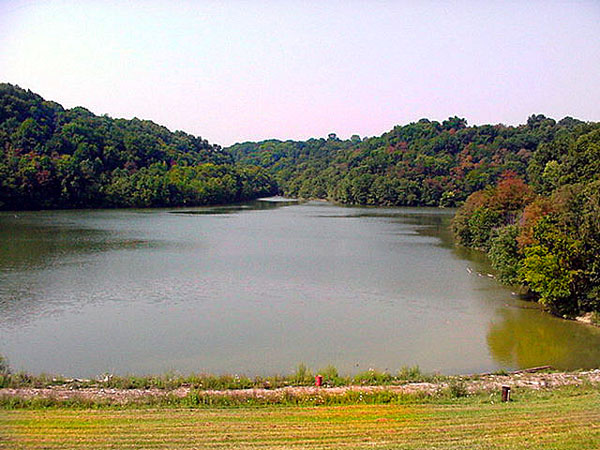 4. Doe Run Lake