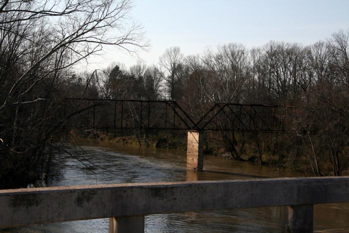 12) Duck River